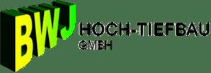 BWJ Hoch- Tiefbau GmbH - Logo